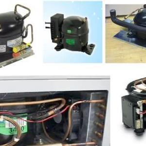 zamena motora zamrzivača i frižidera