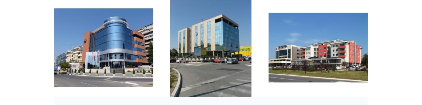 Kosovoprojekt – šaleterm