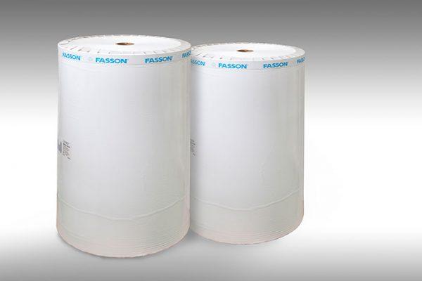 samolepljivi Direktni termalni papir Thermal Eco