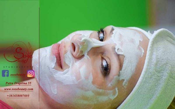 reversive tretman lica,