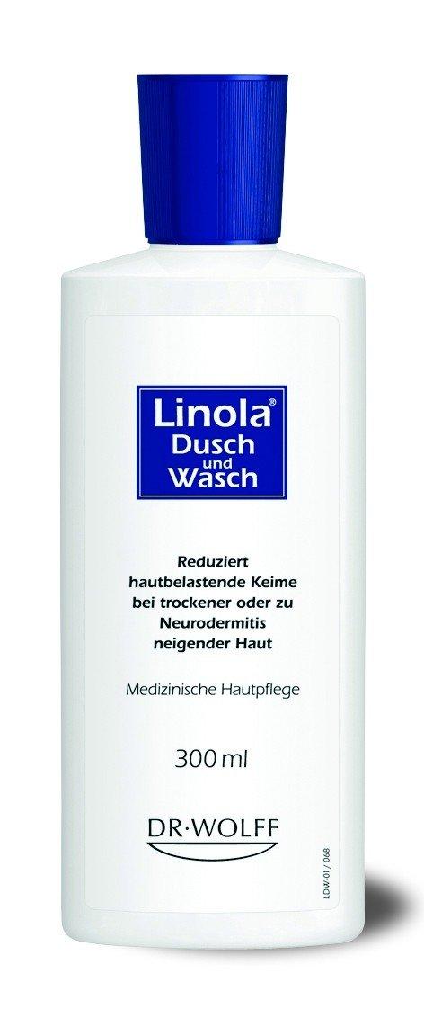 Linola gel za tuširanje i kupanje