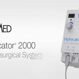Dermatohirurgija - Elektrohirurgija