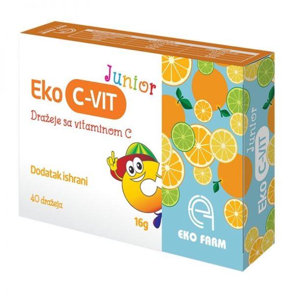 Eko C-Vit junior