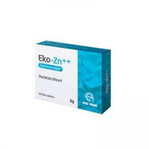 Eko-Zn++ Cink