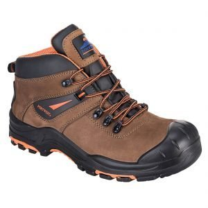 Hiker duboke cipele Portwest Compositelite Montana S3