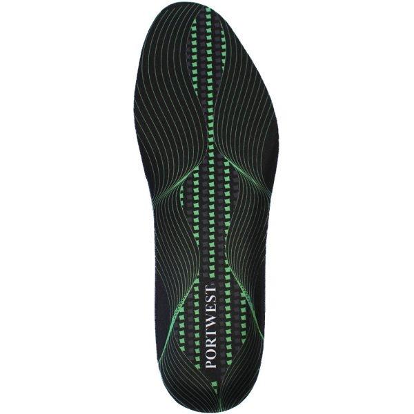 Uložak sa Gel jastučićem i podrškom za svod stopala