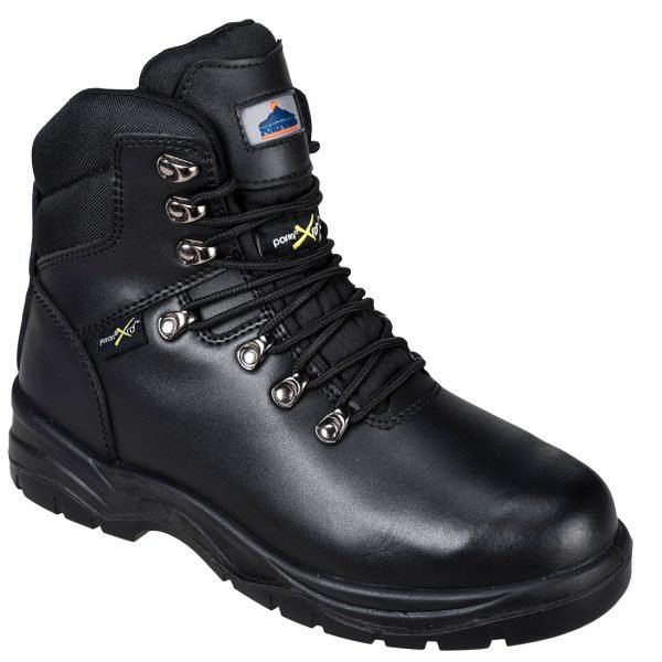 Duboke Cipele Steelite Met Protector S3 M