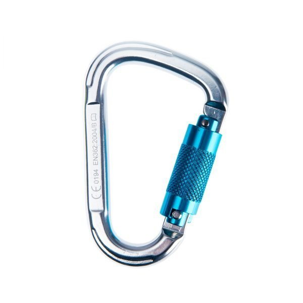 Karabin kuka aluminijumski Twist Lock