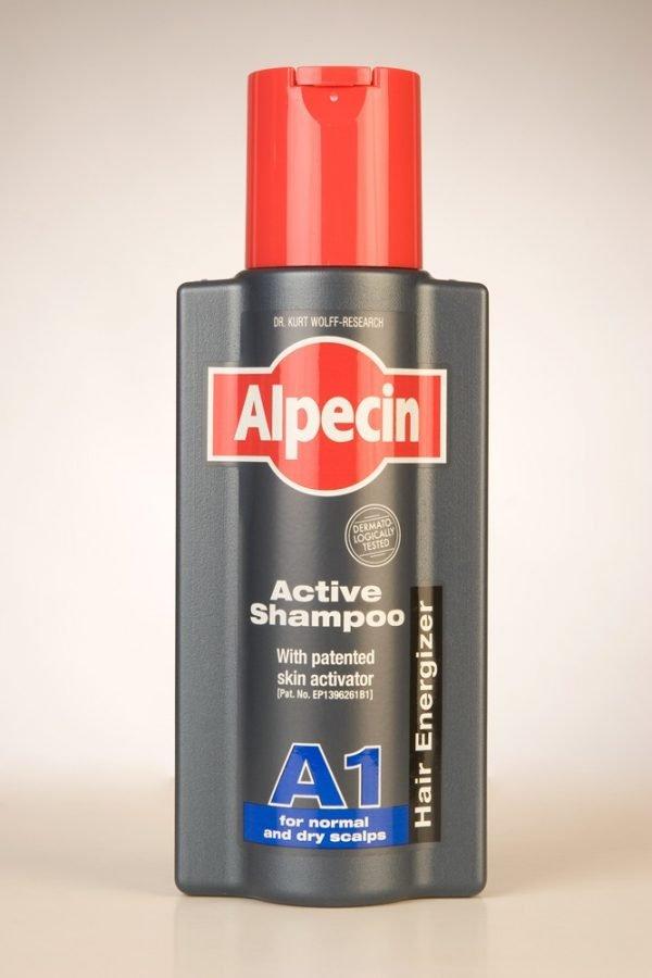 Alpecin A1 - Aktivni šampon