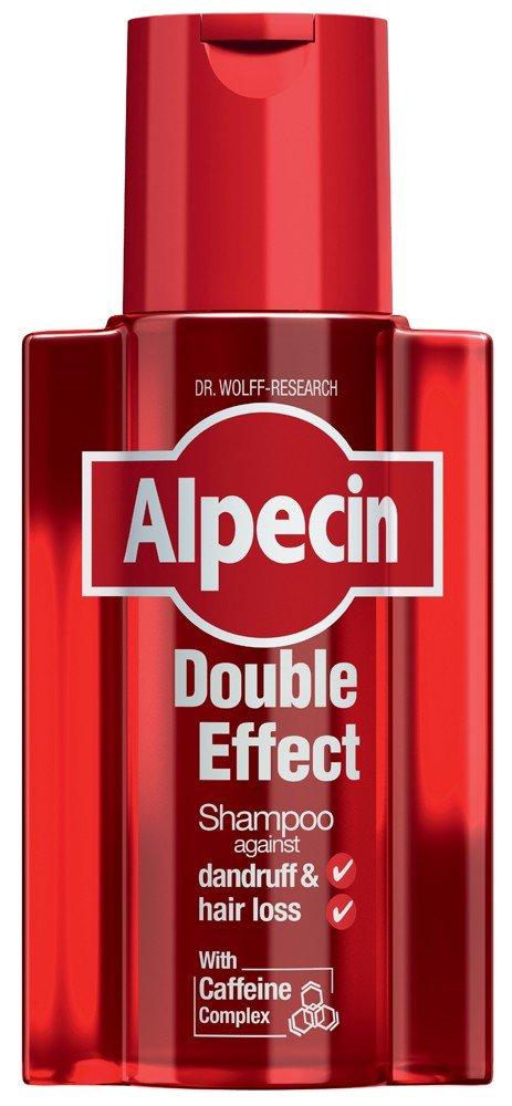 Šampon sa dvostrukim efektom.