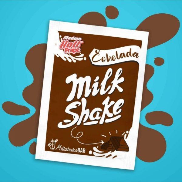 Madam Hott Milkshake čokolada