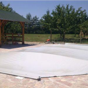 prekrivke za bazene