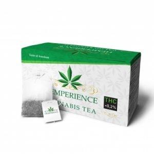 Čaj od konoplje