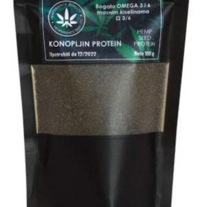 Protein od konoplje prodaja