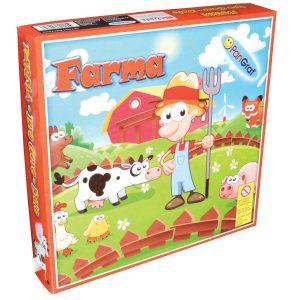 Društvena igra Farma