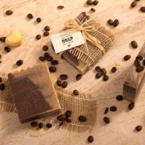 Aroma sapun kafa 100gr