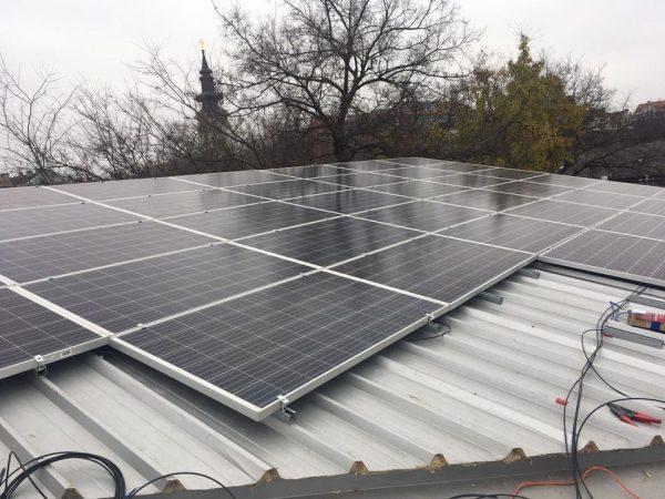 Solarna elektrana 5kW
