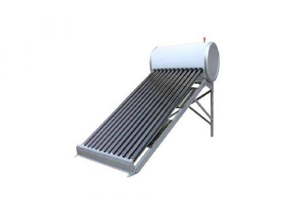 solarno zagrevanje vode