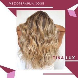 Mezoterapija kose