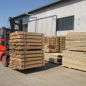 Proizvodnja peleta i briketa od drveta
