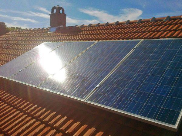 Solarni sistem za nezavisne kuće