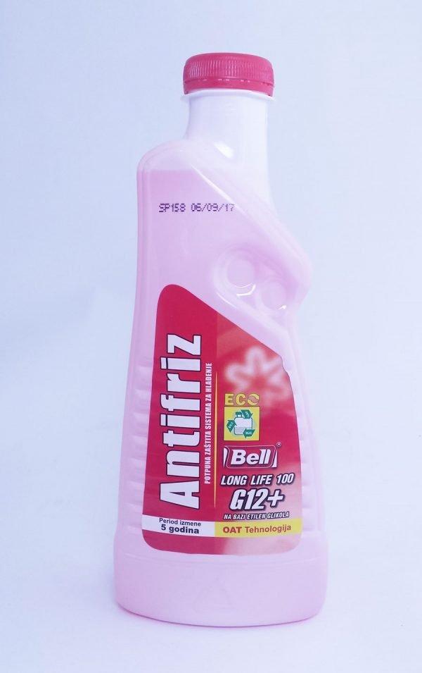 Antifriz G12Bell 100%