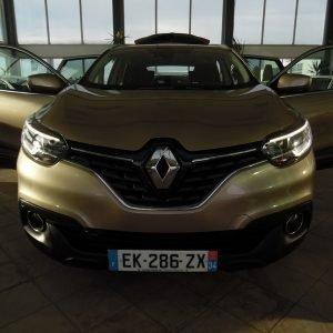 Renault Kadjar 1.5 DCI automatski menjac 1