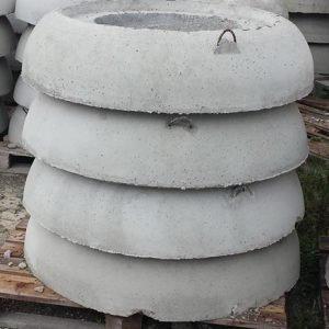 betonski prsten za liveni poklopac