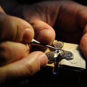 ručna izrada nakita