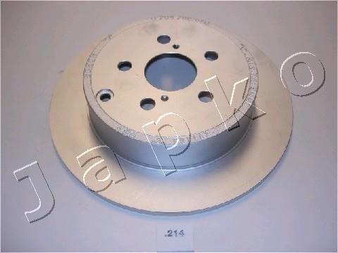 Toyota avensis 03+ zadnji diskovi