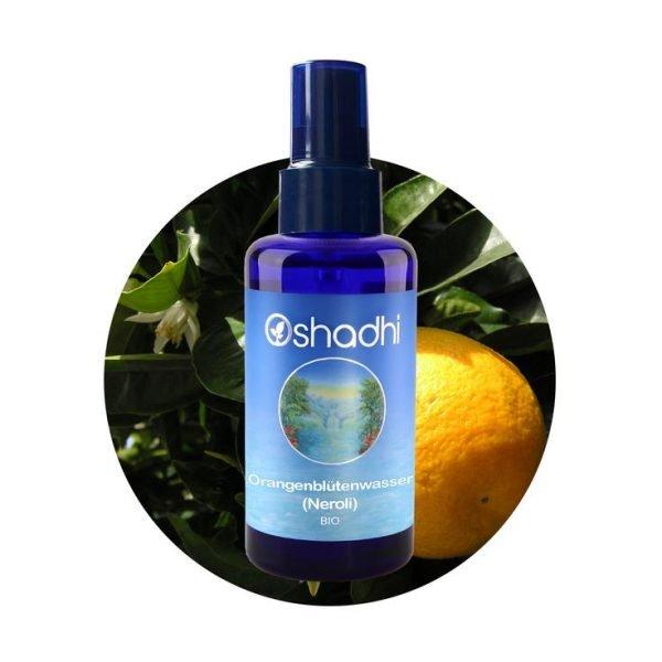 Hidrolat Neroli (cvet gorke pomorandže) 5205 (100 ml)