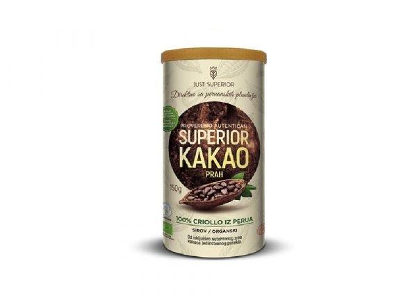 Organski kakao prah