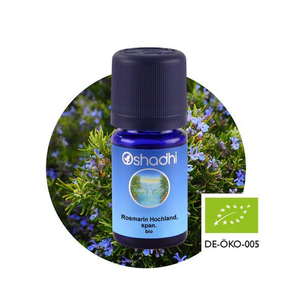 Etarsko ulje Ruzmarin gorski 10 ml