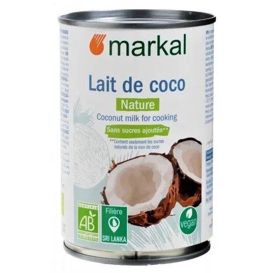 Organsko kokosovo mleko