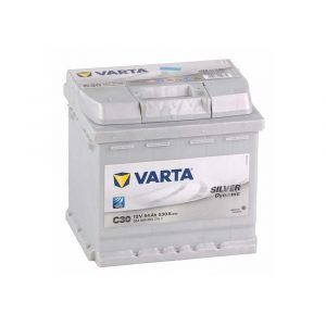 Varta Silver Dynamic 54 AH D+