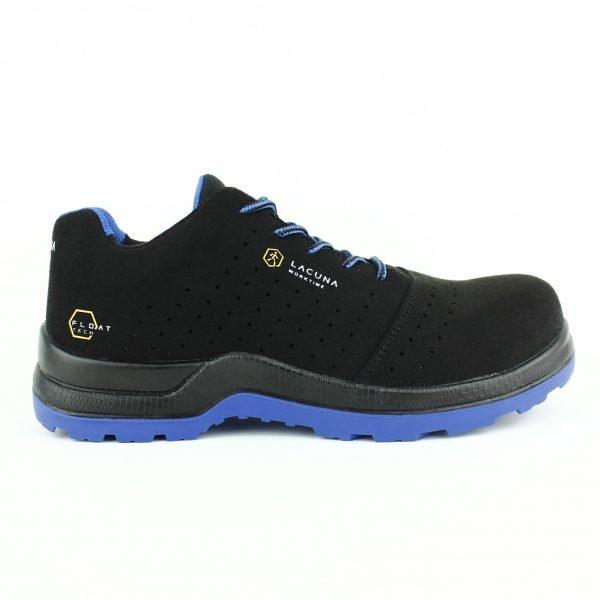 Zaštitne cipele Lerida Low S1P ESD