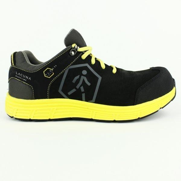 Zaštitne cipele Rubi Low S1P HI ESD