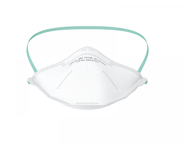 Respirator BLS 502 FFP2