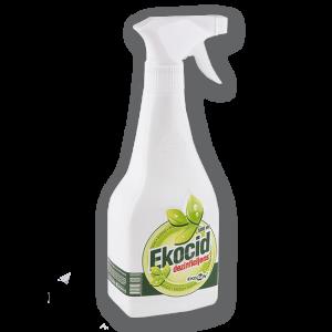 Ekocid sprej za dezinfekciju površina