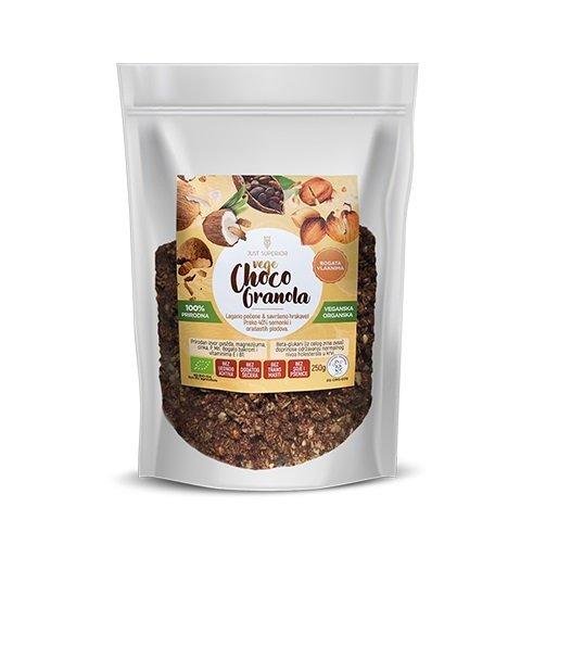 granola superior