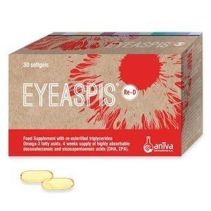 Eyeaspis Re-D