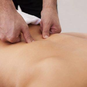 Šijacu masaža