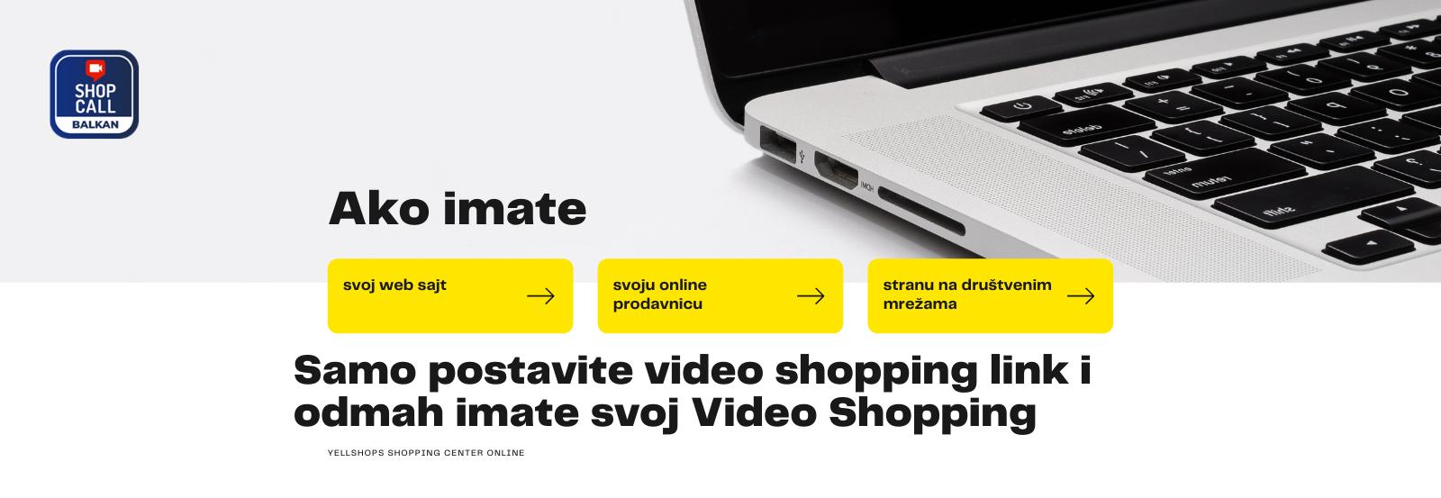 Video Shopping